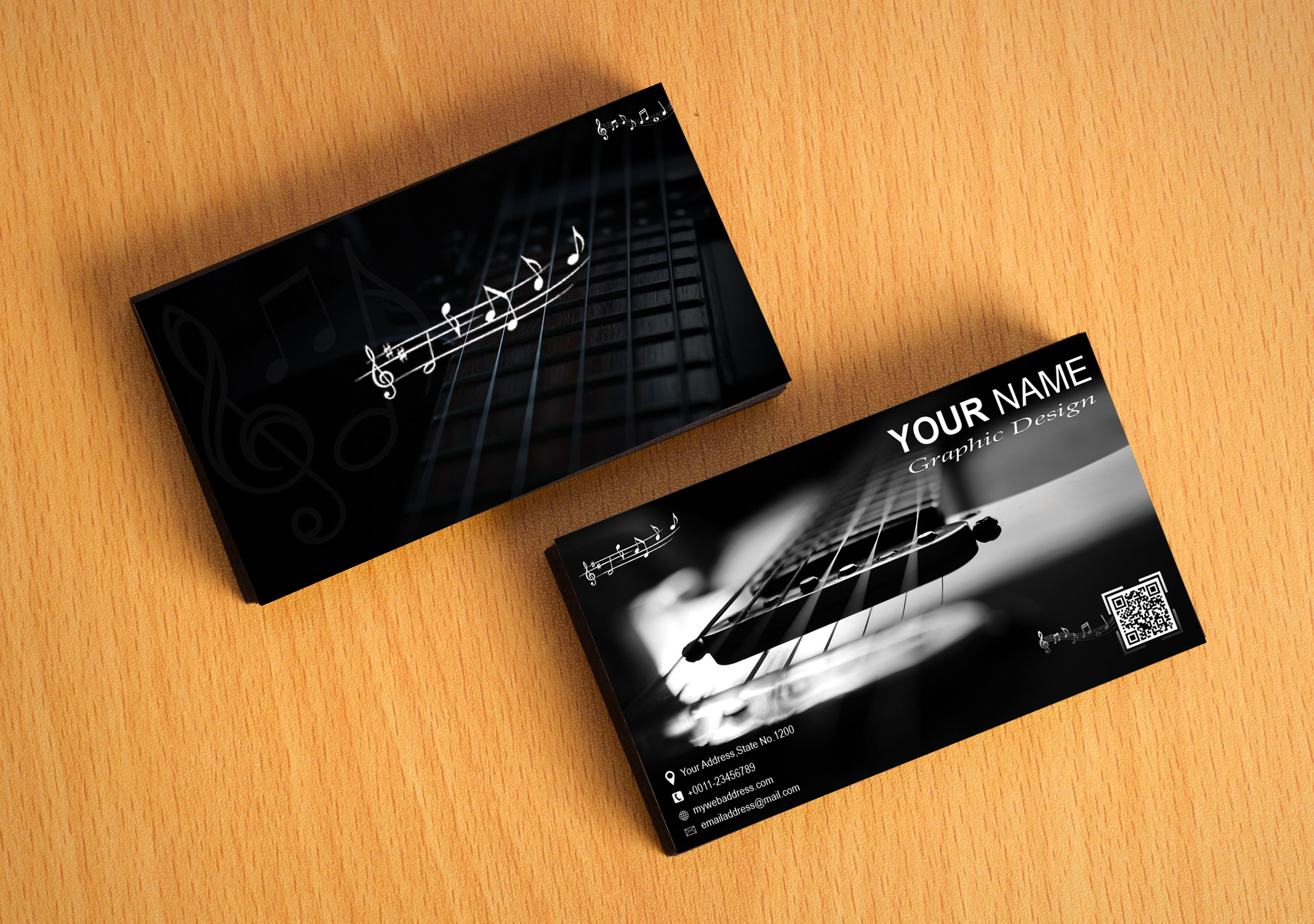I can make design business card for you. for $5 - SEOClerks