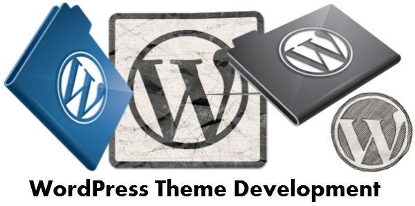 Create Wordpress Website Design