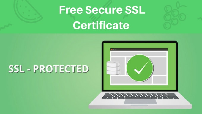 Install And Configure SSL Certificate For Lifetime In 2hr