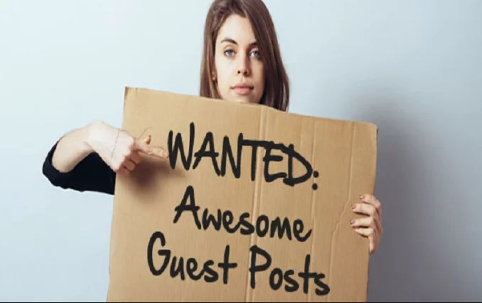 Create A Guest Post On At Good Da Sites with Very Cheap Price