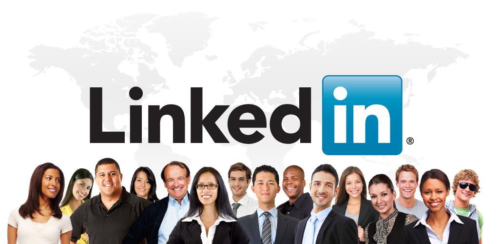 Linkedin USA Followers 110 or 110 USA Connections