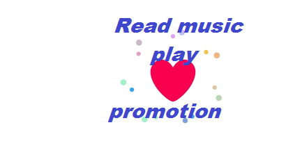 increase 10000 Music Track or profile song play Promo...