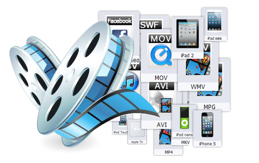 convert any audio/video to any format