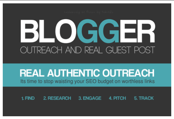 Guest Post We Need To Stop Looking For >> Real Blog Outreach Not Pbn Not Forum Quality Niche Guest Post