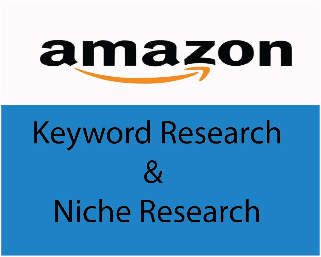 Find high profitable amazon niche and keyword research that actually ranks