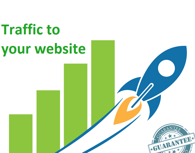 2,500+ Keyword Targeted Low bounce Rate USA Real human Traffic