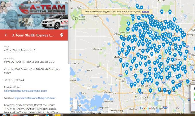 Do 200 Live Google Map Citations For Local SEO