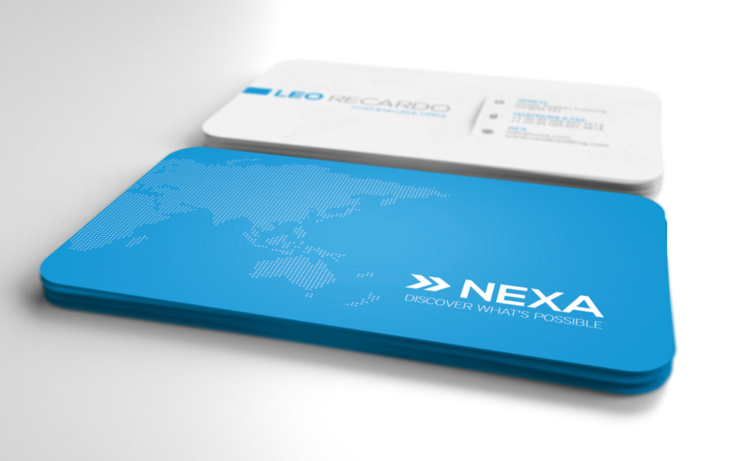 Do Professional Business Card