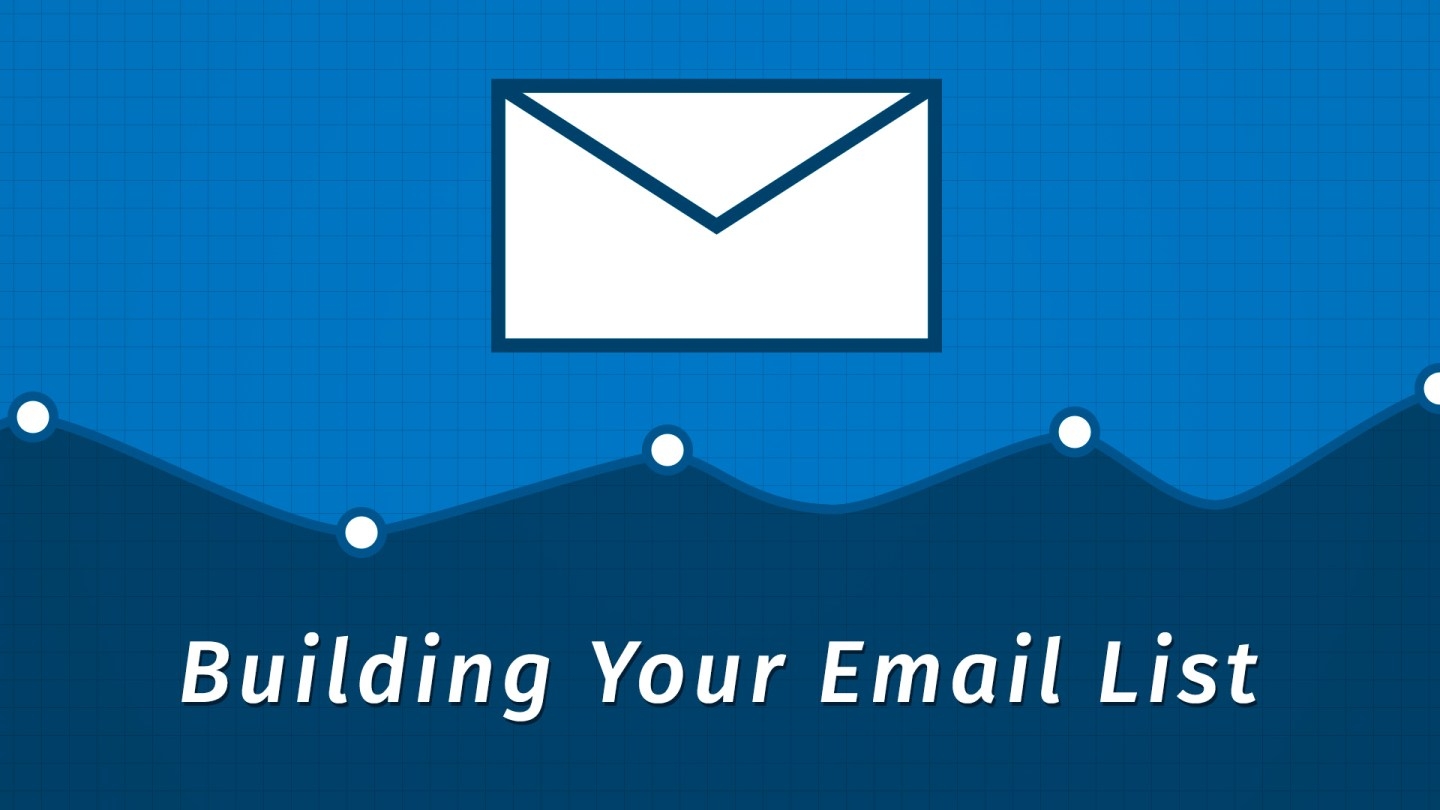 I Will Provide 2,500 Email Lists For Email Marketing