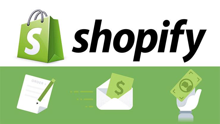 Create,  customize,  modify SHOPIFY E-commerce Store