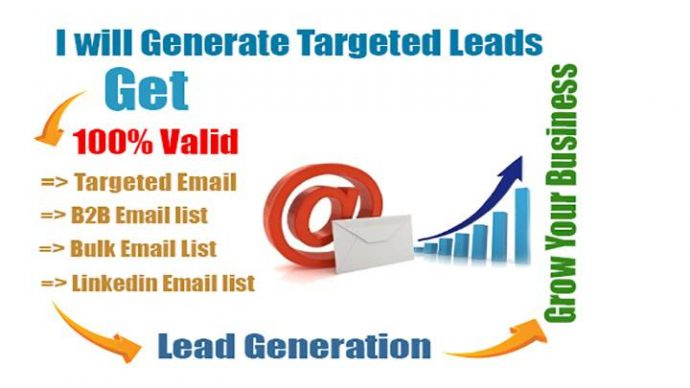 15.000 targeted emails and contact phone USA,  UK,  AUS