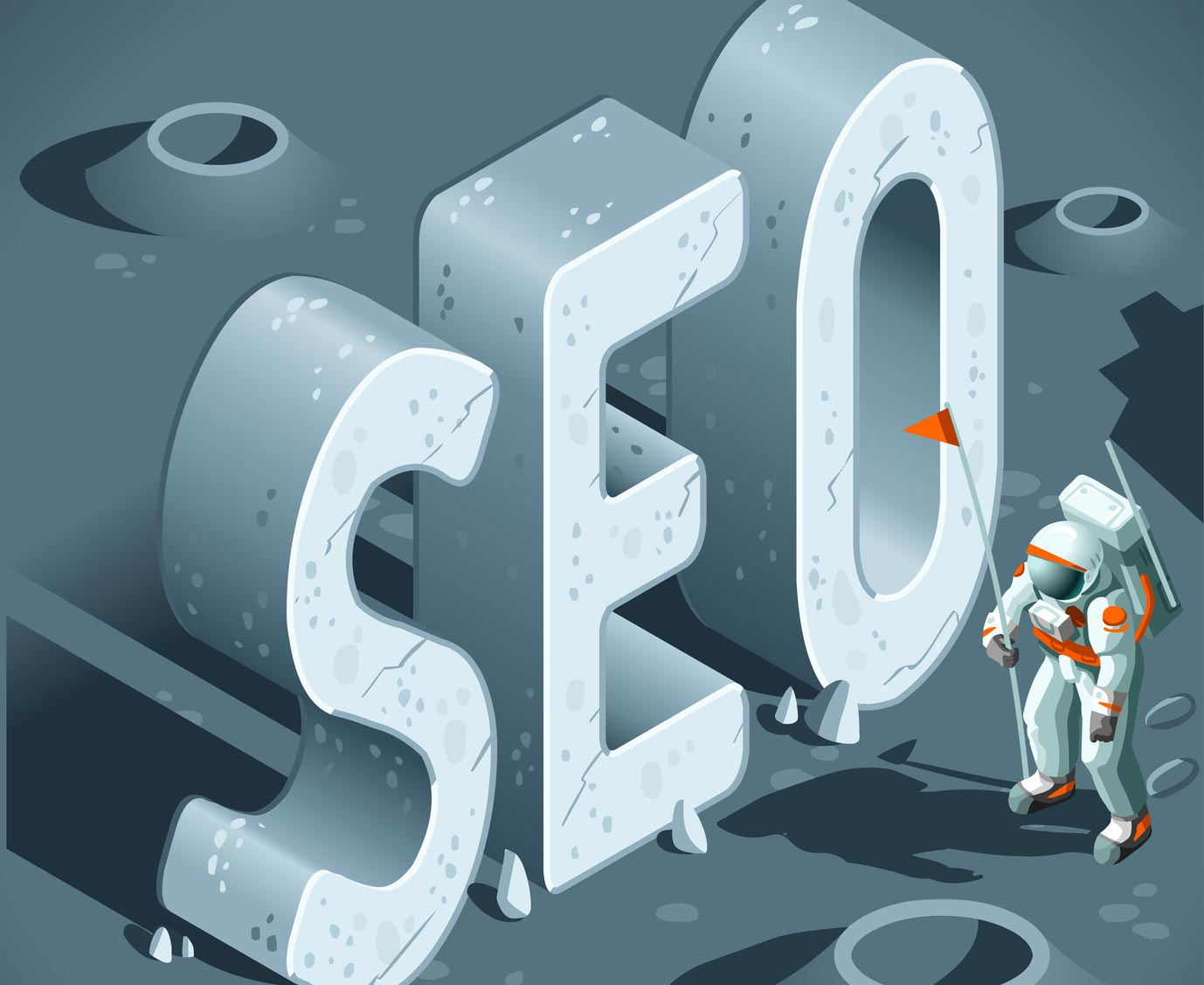 how to use seo in my website