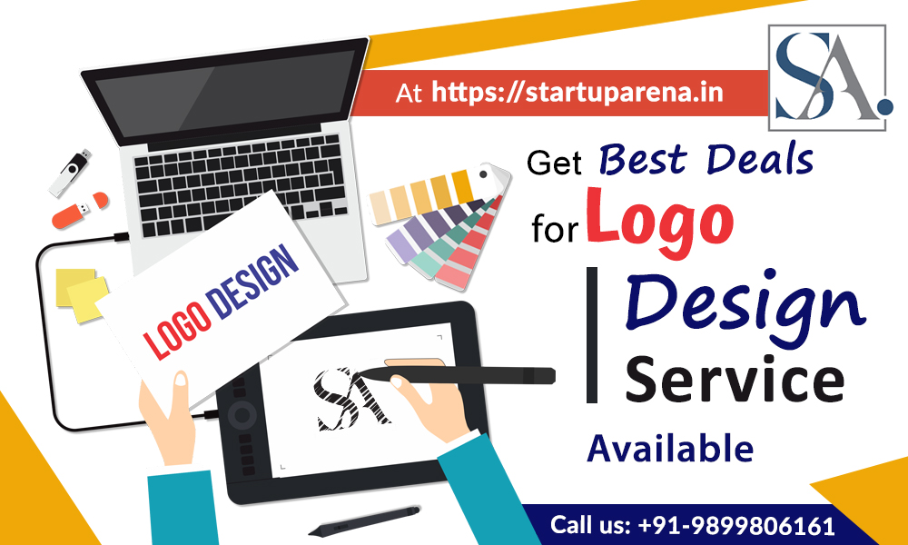 Reliable,  cheapest and effective logo designing services in India