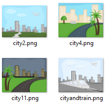 Special collection #1 : 3076 PNG SVG images