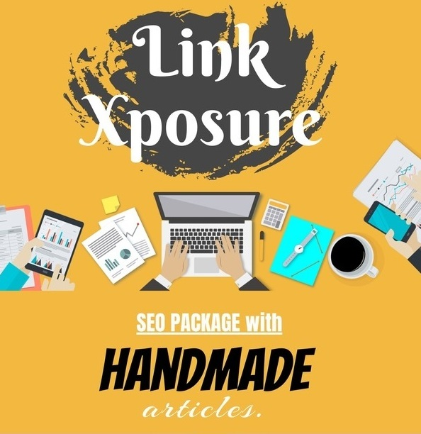 Link Xposure 30 Days SEO Link Building to Rank very high in Google