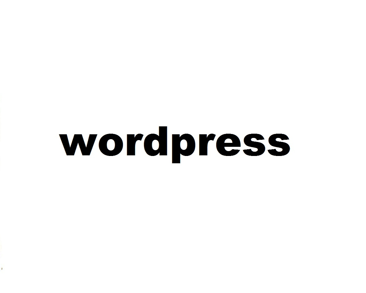 create your wordpress site within 7 days