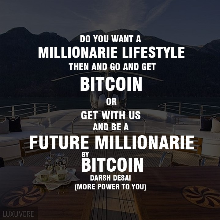 How you can make money by Bitcoin from home