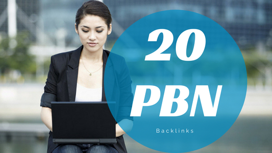 Create 20 HIgh DA/PA/TF  Home page PBN Backlinks for Skyrocket your Google Ranking
