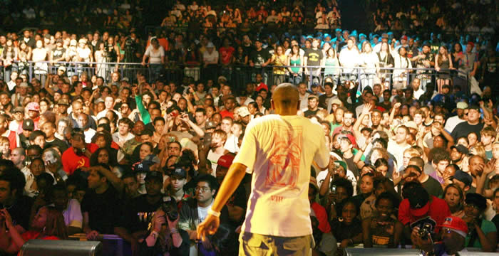 Get You Booked At 5 Hip Hop Shows You Can Perform At