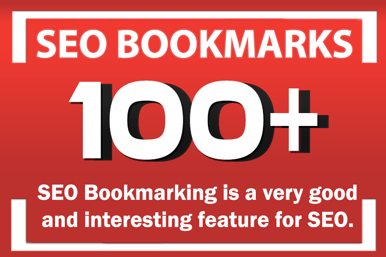 100 social bookmarking backlinks
