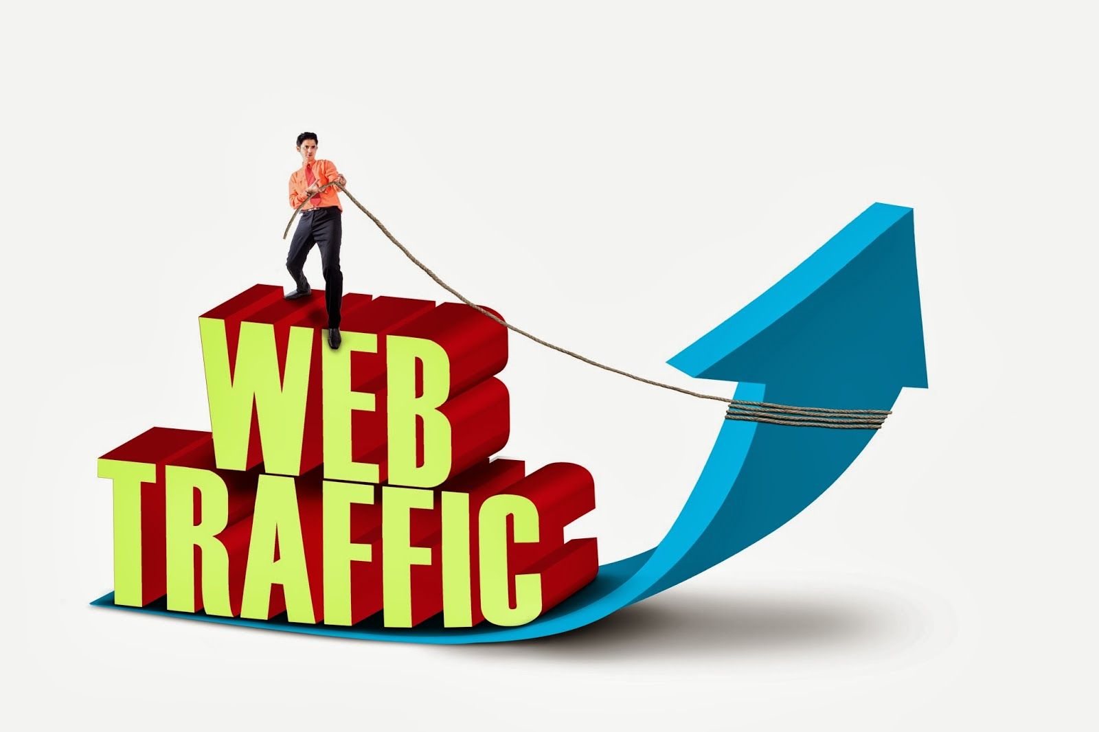 Get 120 Days Unlimited Real Worldwide Traffic Visitors To Push Your Sites In SERPs and Alexa Safe and Organic