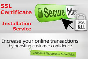 Install SSL Certificate To Secure Your Business