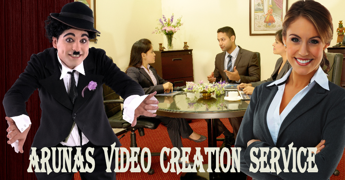 Create Next Generation Pro-Quality Videos In 25 Languages or Niche