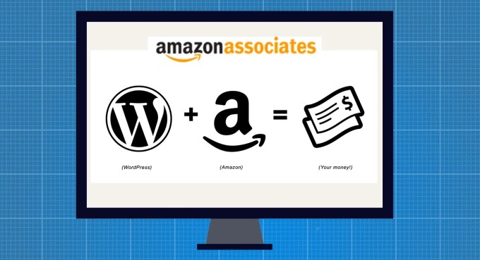 Create Amazon Autopilot Affiliate Website