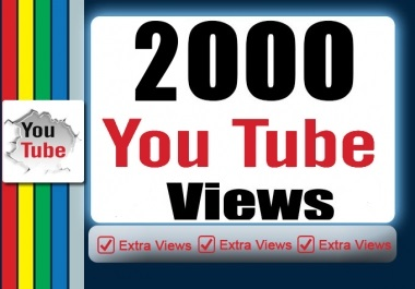 3000+ High Quality Views Fully Safe Instant Start