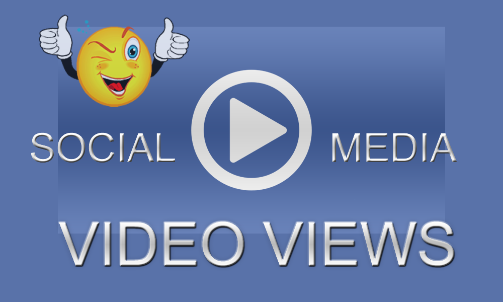 Instant 100,000 Video Views