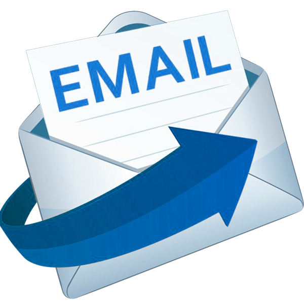 Create 100-150 emails for you or your company on any email client you choose.