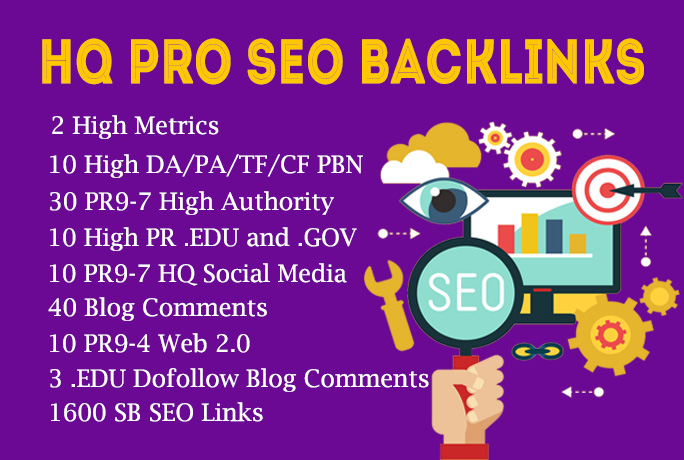 Do White Hat SEO Package And Explode Your Ranking