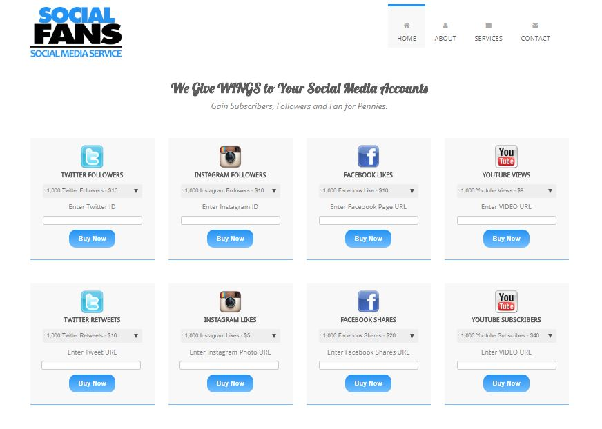 Social Media Growth Reseller Business - Newbie friendly
