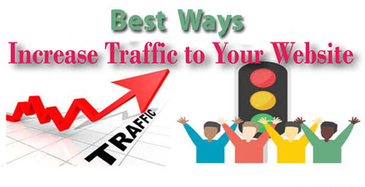 unlimited human visitors/traffic to your website for 30.000 views Highest And safe