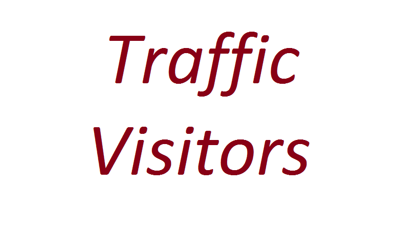 Get 40000+ Organic Traffic / Visitors