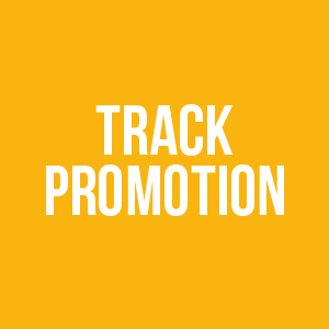 Track Promotion - Pack 5000