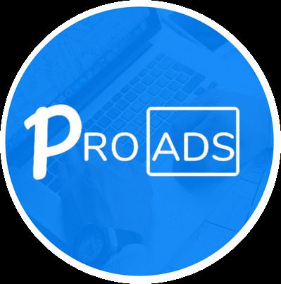 ProAds - Online Advertising Network Script