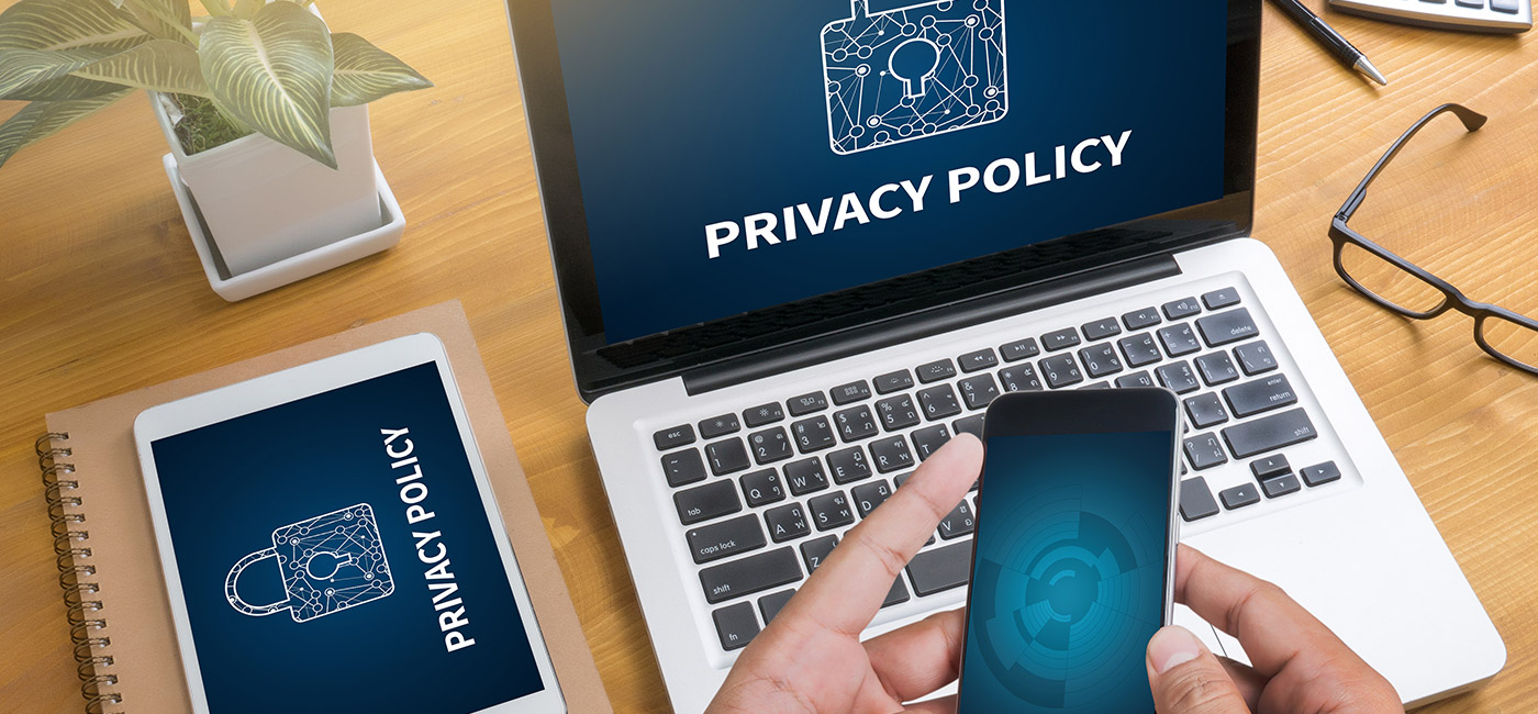 unique Privacy Policy page for £ 5
