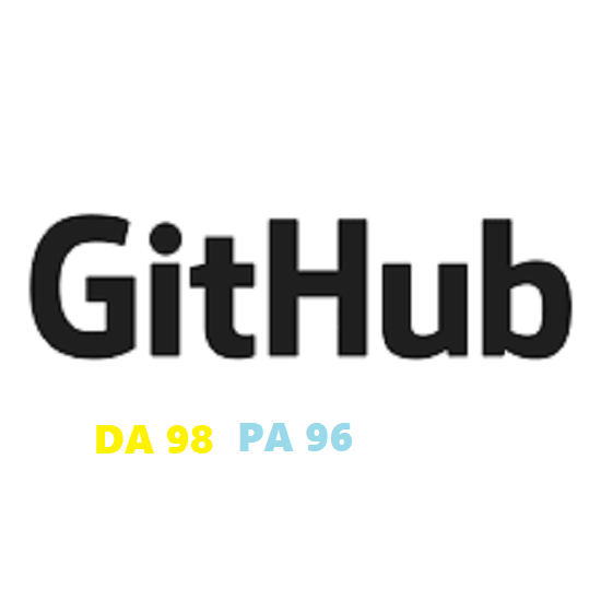 Publish A Guest Post On DA98 Github With PR8 Backlink