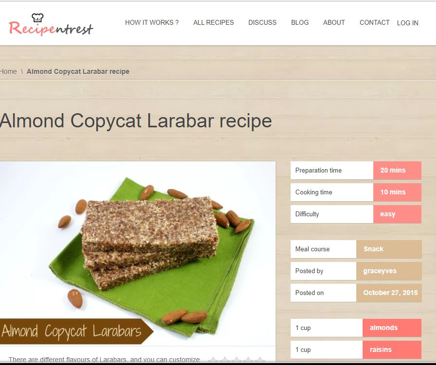 Publish Cooking Article On Cooking Blog,Cooking Guest Post