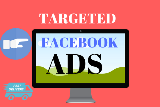 do your facebook targeted ads