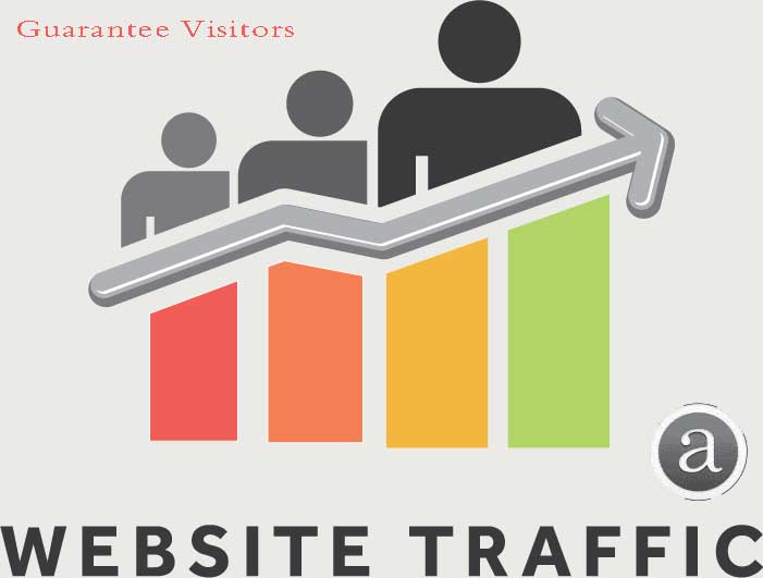 Buy now 5000 visitors to your site to reduce your ranking in Alexa