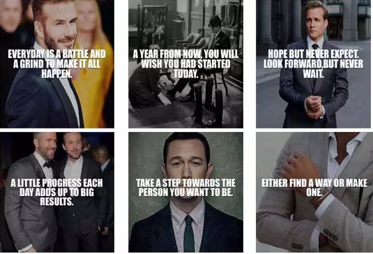 Create 1001 Motivational Quotes Images With Logo