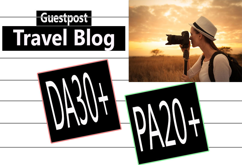 do guest post in PR5 HQ Travel blog