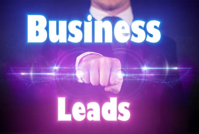 1000+ Fresh Business Leads for Any Targeted Niche & Country