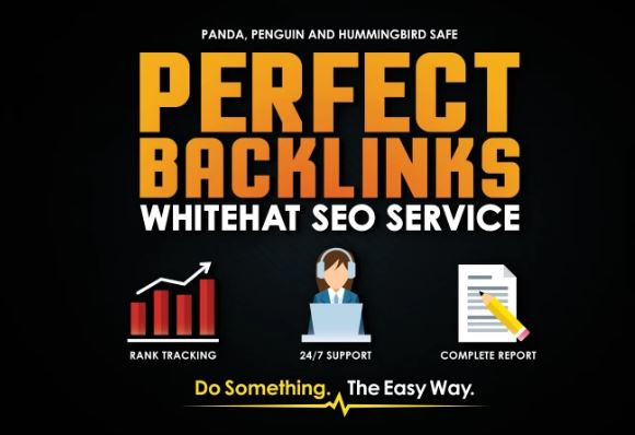 [24hr] Rank Higher in Google - Perfect High PR SEO Contextual Backlinks