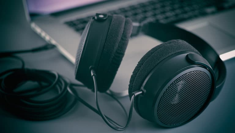Transcribe your video or audio files