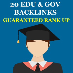 20 Powerful Rank Pushin Edu and Gov Backlinks