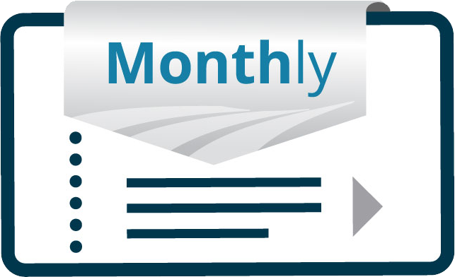 Custom Package for Monthly Client