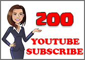 200+ Non Drop HQ YouTube Subscribers Very Cheap Rate